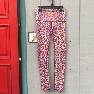 Teeming Cheetah Pant S 🐆